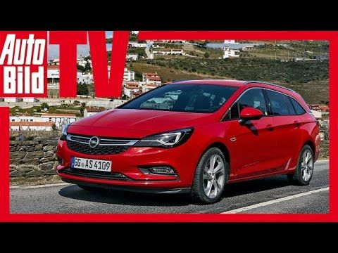 Opel Astra K Aktueller Seit 2017 Limo Sports Tourer Preis Probleme