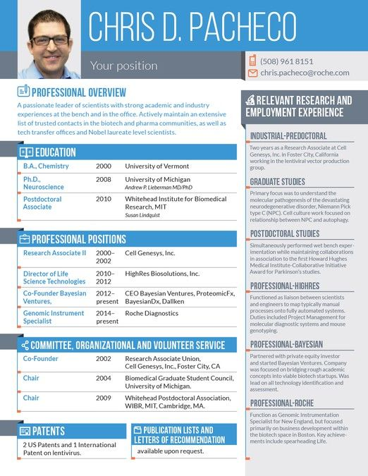 29 best To market, to market    images on Pinterest Interview - research scientist resume