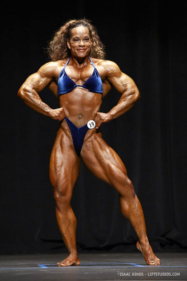 IFBB Professional League » 2010 Pro Bodybuilding Weekly Championships