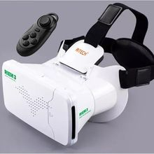 Like and Share if you want this  RITECH III Update from Ritech II VR Virtual Reality 3D Glasses Head + Bluetooth Remote Control     Tag a friend who would love this!     FREE Shipping Worldwide     #ElectronicsStore     Buy one here---> http://www.alielectronicsstore.com/products/ritech-iii-update-from-ritech-ii-vr-virtual-reality-3d-glasses-head-bluetooth-remote-control/