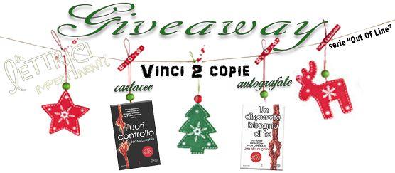 Le Lettrici Impertinenti: [Giveaway] VINCI 2 COPIE AUTOGRAFATE CARTECEE DELL...