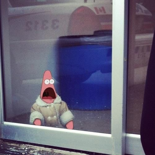 Surprised Patrick Memes #funny