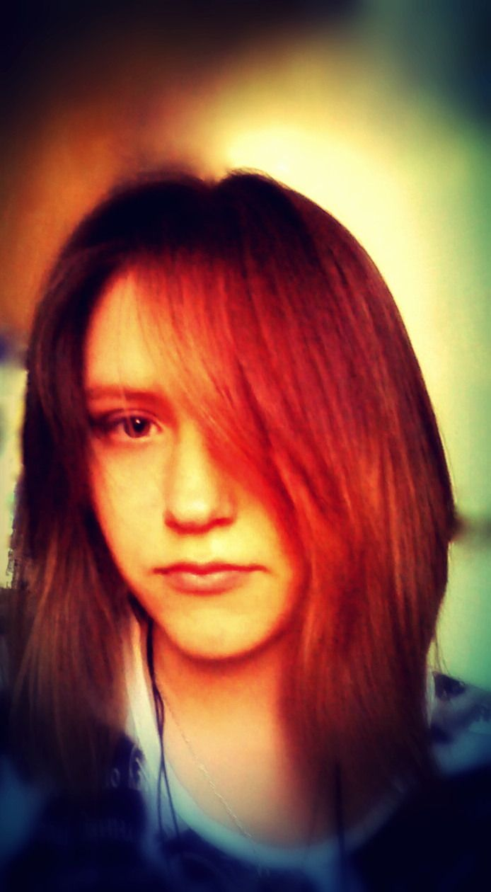 I love redhead people and I hope that one day I`ll get ginger hair)))