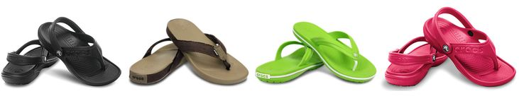Crocs: Buy One Pair Get Two More 50% Off Plus Free Shipping - FreebiesForACause.com