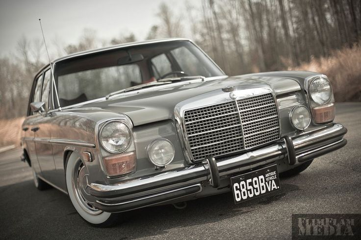 Fortune auto 39 s w114 mercedes pinterest autos for Mercedes benz c240 tune up