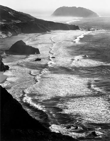 Ansel Adams - Photographer