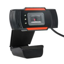 US $10.50 HD 12 Megapixels USB Webcam Computer Camera with Mic and LED Lights for Night Use for Desktop Laptop PC Network Video CX07. Aliexpress product