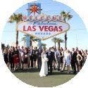 Las Vegas Wedding Chapel - Little Church of the West
