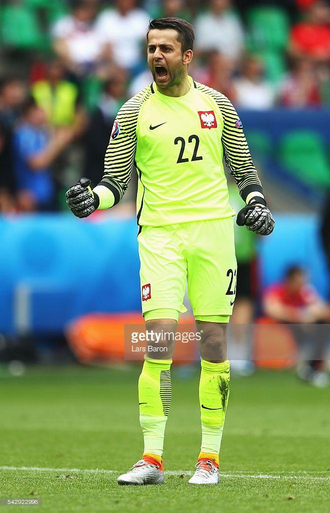 Lukasz Fabiański-Poland