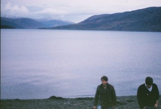 Scottish Highlands
