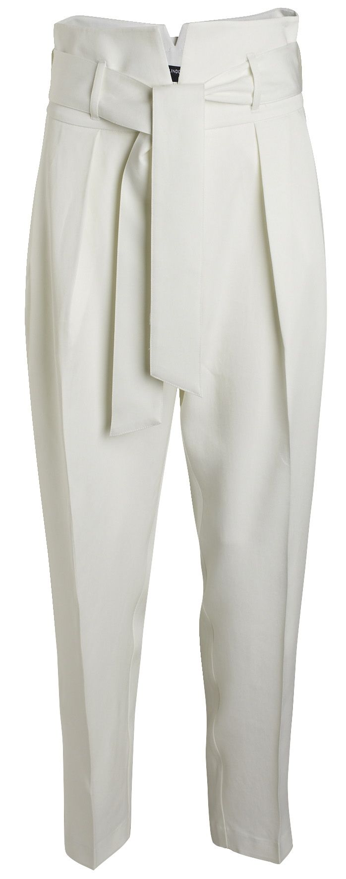 Trousers, White, Trousers, Women   Lindex