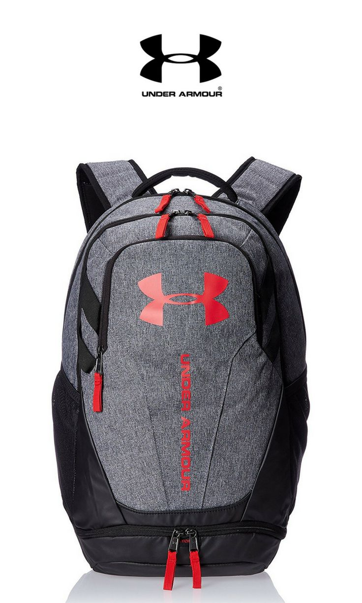 The Latest Under Armour Backpacks, Bags & More