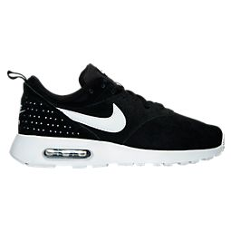Men's Nike Air Max Tavas Leather Running Shoes | Finish Line