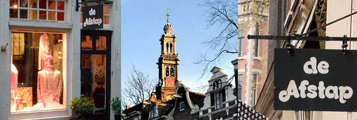 De Afstap - Amsterdam  http://www.bureauvossen.nl/wolwinkels/