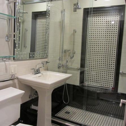 38 Best Bathroom Ideas Images On Pinterest  Small Bathrooms Cool 5 X 8 Bathroom Design Inspiration Design
