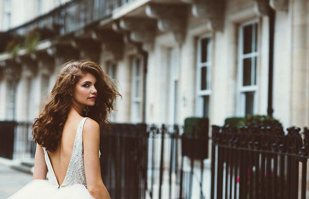 Image 7 - From London with Love in Styled Shoots.