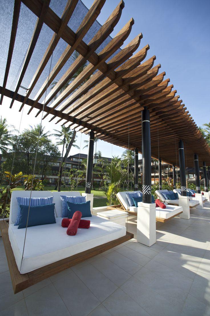 Club Med Bali - swimming pool
