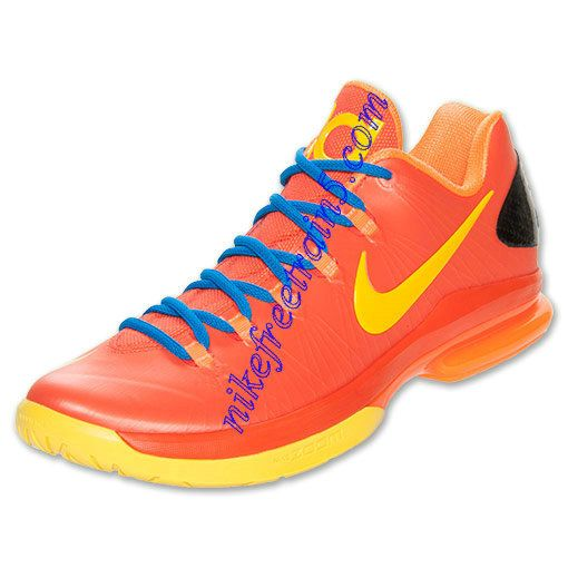 eec7a6b9f9 kd trey 5 iv rosso quad sneakerfactory