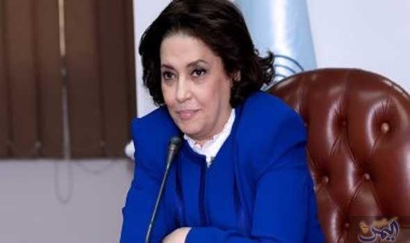 نائلة فاروق تعلن عن خريطة القنوات الإقليمية للعام المقبل