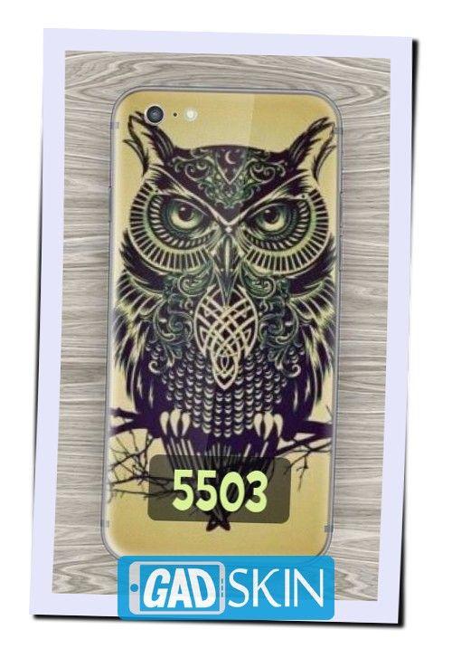 http://ift.tt/2cZbOgQ - Gambar Tribal Tatto Owl ini dapat digunakan untuk garskin semua tipe hape yang ada di daftar pola gadskin.