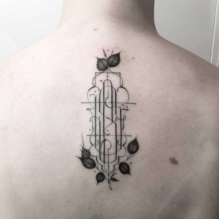 As tatuagens tipográficas delicadas de Leo Gavaggio http://www.zupi.com.br/tatuagens-tipograficas-delicadas-de-leo-gavaggio/