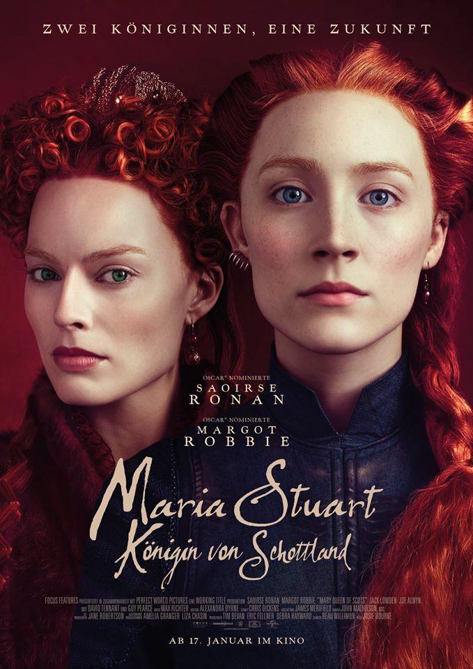 Maria Stuart Film 2021