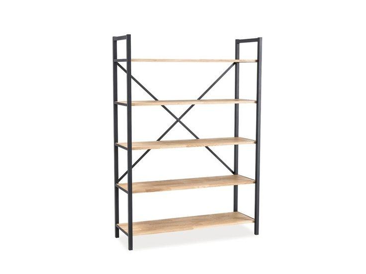 Regał Rasol I - Le Pukka Concept Store designerskie meble i dodatki do domu