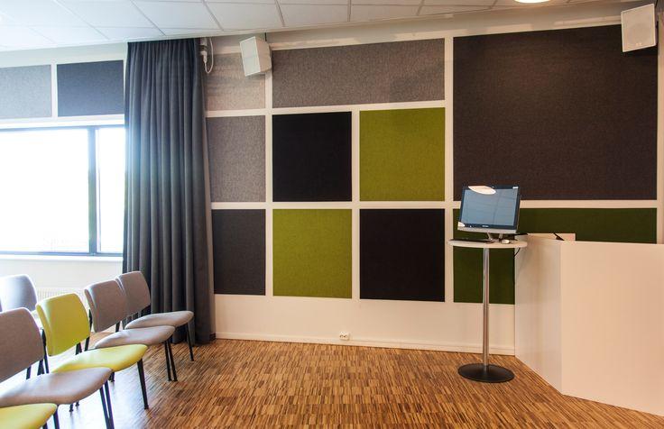 Fraster filt -  Microsoft, Oslo