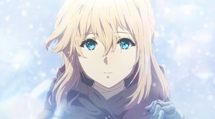 [VIDEO] Kyoto Animation shows off their latest commercial for Violet Evergarden - http://sgcafe.com/2017/03/video-kyoto-animation-shows-off-latest-commercial-violet-evergarden/
