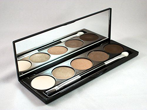 Jolie 5 Pan Eye Shadow Kit Palette  Chocotini ** Find out more about the great product at the image link.