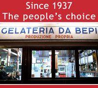 Gelateria da Bepi Via Madonna della salute 85 35129 Padova