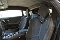2015 Lamborghini Huracan Interior 3