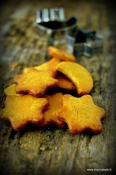 La recette des bredele Alsaciens, les biscuits de Noël traditionnellement préparés dès les premiers jours de l'avent