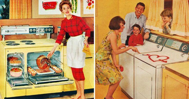 Ο «Οδηγός της Καλής Συζύγου» στη δεκαετία του '50 - Διαβάστε και εξοργιστείτε - Τι λες τώρα;