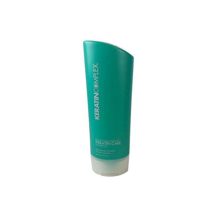 Keratin Complex Keratin Care Shampoo - 13.5 fl oz