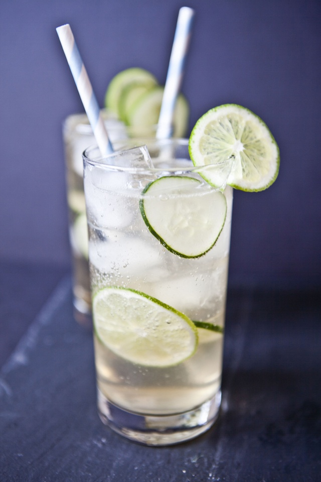 25+ best ideas about Cucumber vodka drinks on Pinterest ...