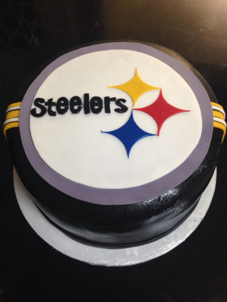 steelers birthday cake 54 best images about on birthday cakes 7699