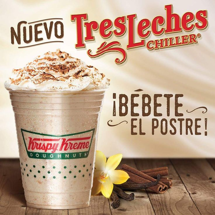 Some of my food styling work for Krispy Kreme Puerto Rico