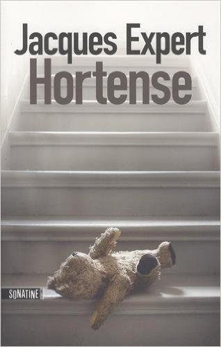 Telecharger Hortense de Jacques EXPERT PDF, Kindle, eBook, Hortense PDF Gratuit