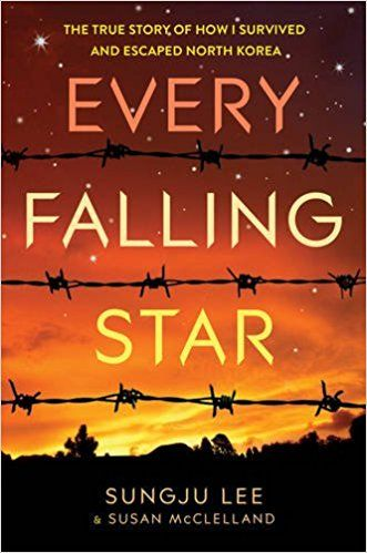 36 best too crazy to believe images on pinterest animaux carved every falling star uk edition the true story of how i survived by sungju lee available at book depository with free delivery worldwide fandeluxe Gallery