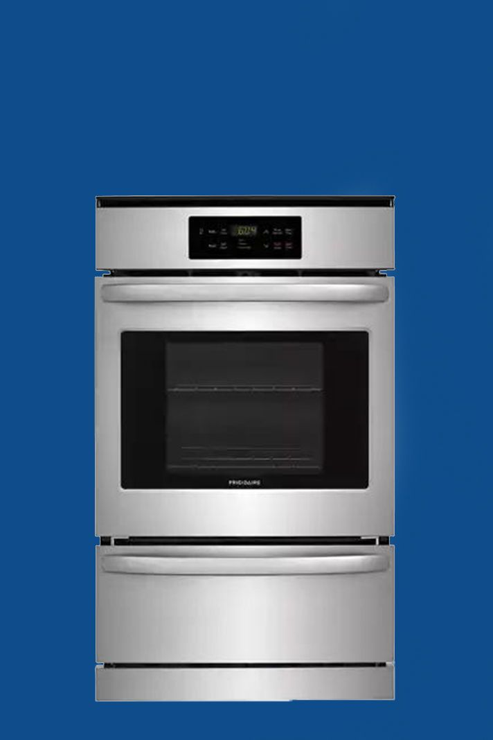 This Item Is For A 27 Double Electric Wall Oven From Frigidaire This Wall Oven Features True Convection Where A Electric Wall Oven Wall Oven Single Wall Oven