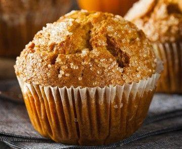 Muffins végétaliens sans gluten