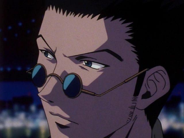Leolio In 2020 Hunter Anime Hunter X Hunter Aesthetic Anime