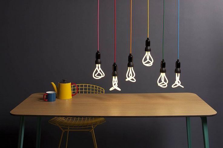 Żarówki dekoracyjne Plumen - świetlówki energooszczędne:  http://www.sklep.imindesign.pl/product/zarowki-dekoracyjne-plumen-60-w