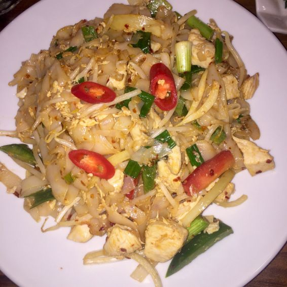 KIN – Asian Street Food, Clerkenwell, London – valleys2vauxhall