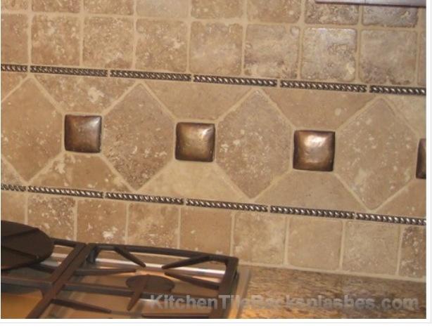 tile backsplash western redo home with bling bathroom pinterest