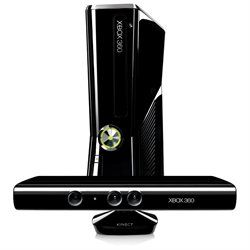 Product DescriptionThe new Xbox 360. Here today, ready for tomorrow with a brand new, Wi-Fi is built-in for easier connection to the world of entertainment on Xbox LIVE, where HD movies and TV stream in an instant. Kinect ReadyFeaturing a dedicated, specialized port, the Xbox 360 4GB is built to connect seamlessly with the Kinect Sensor. Kinect brings games and entertainment to life in extraordinary new ways no controller required. Easy to use ...  $296   Don't believe me  Click it !