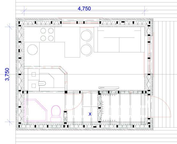 129 best Floor Plans images on Pinterest Small houses