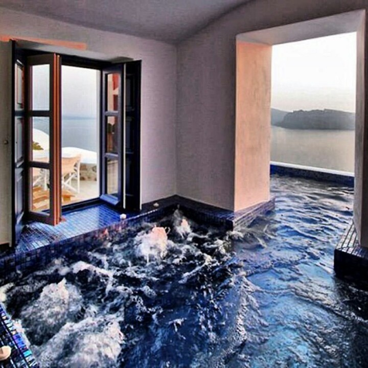 131 best images about indoor pools on pinterest pool houses swim and my house for Indoor swimming pool building regulations