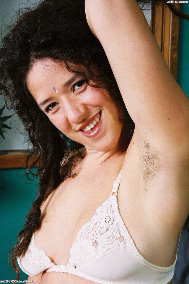 17 Best Images About Beautiful Armpit Hair On -6835